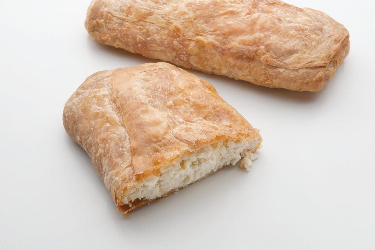 Μπουγάτσα τυρί