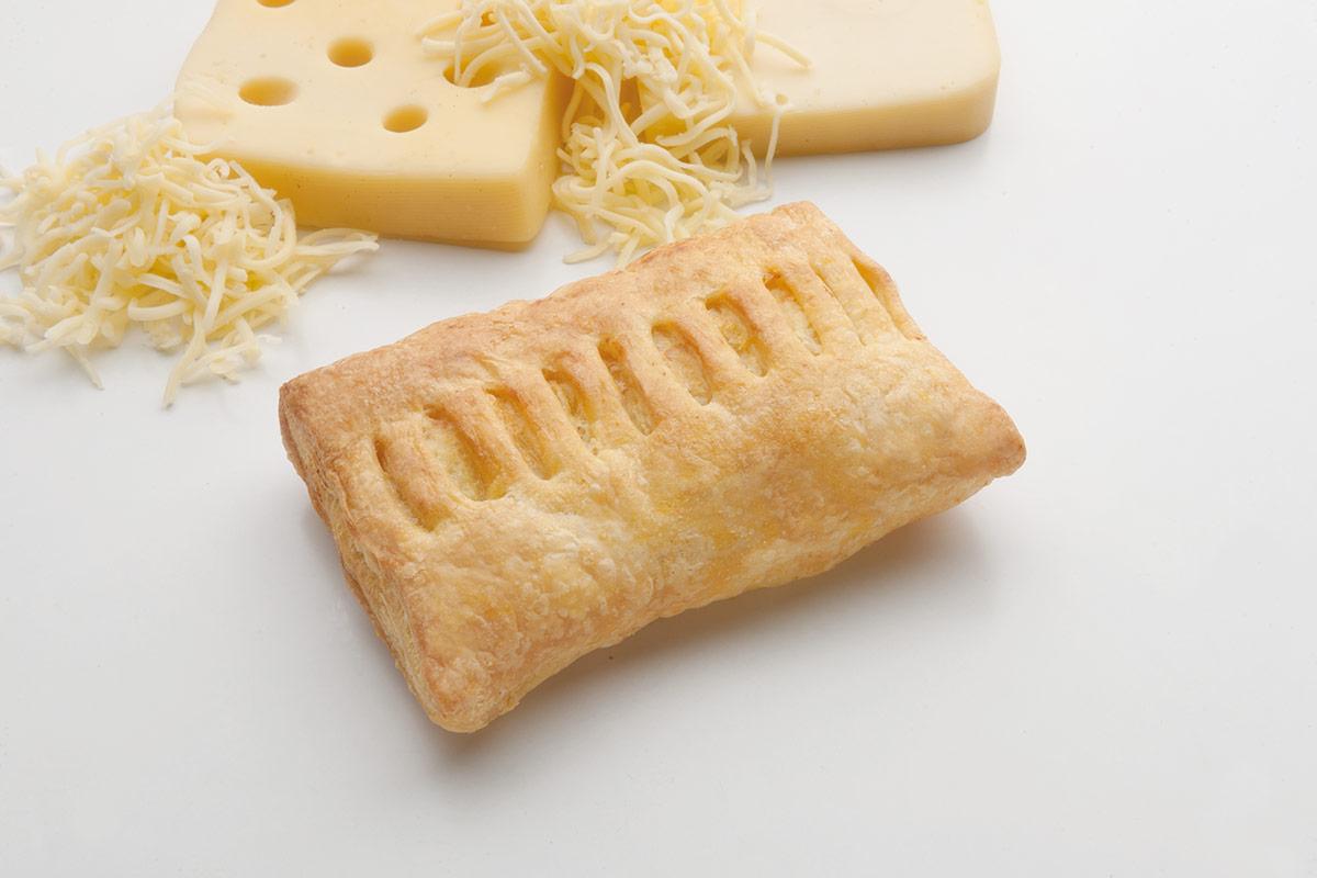 Γαλλική 4 τυριά
