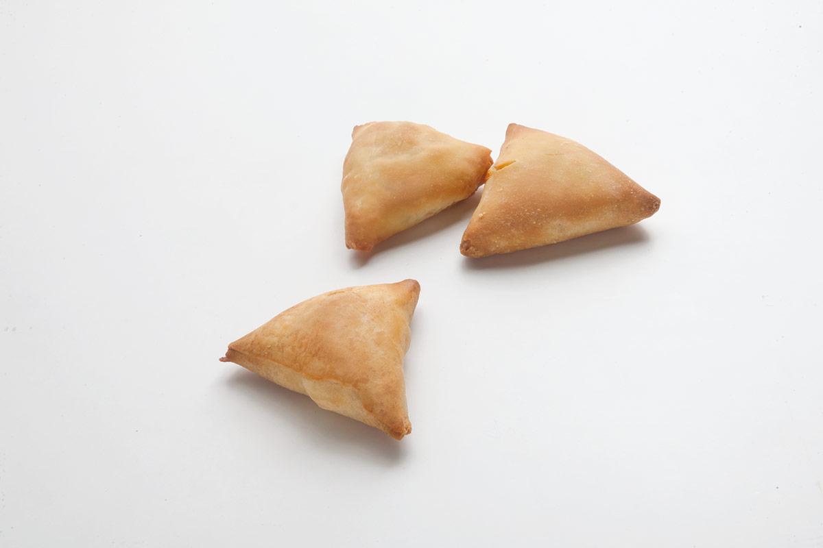 Τυροπιτάκι τρίγωνο