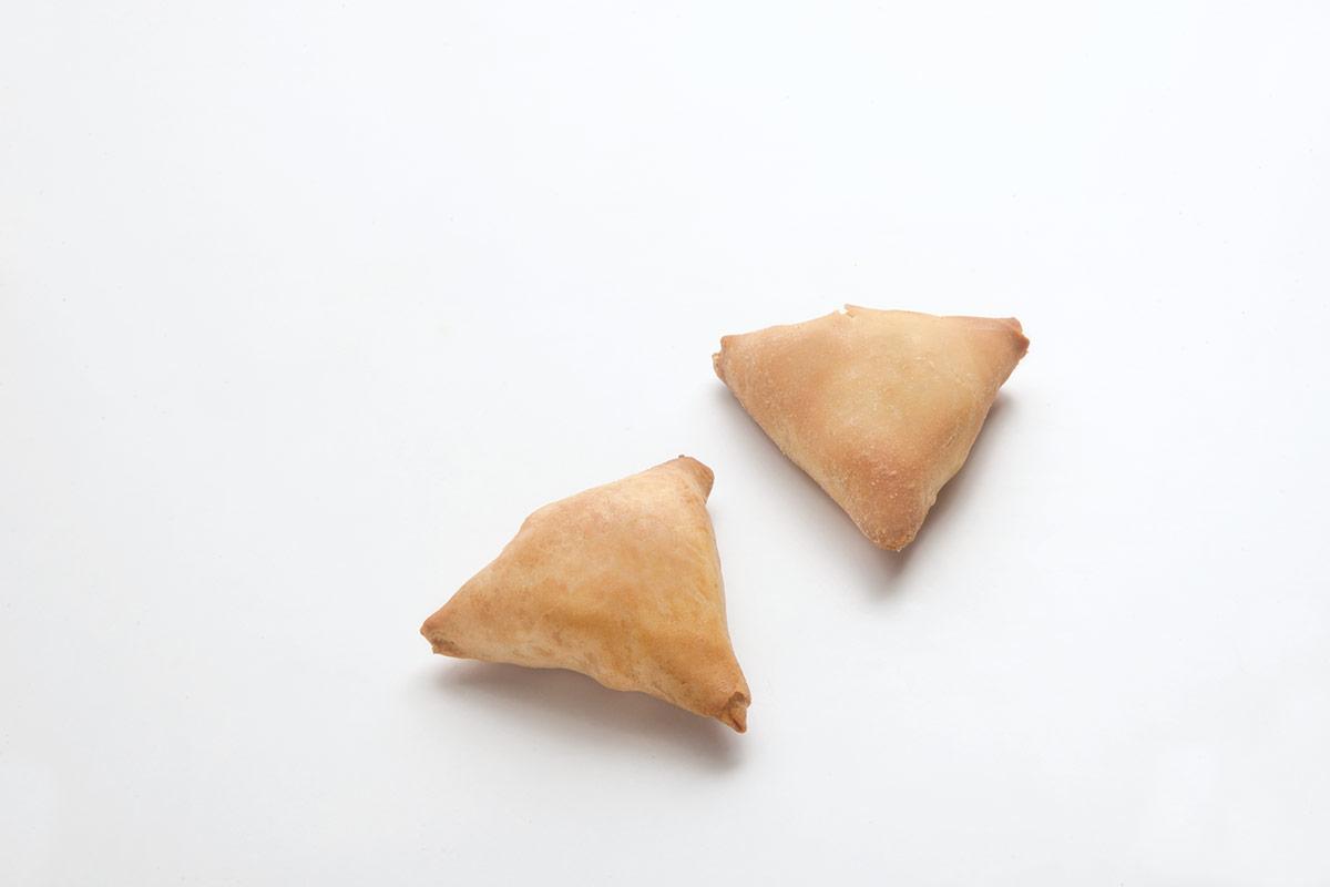 Κοτοπιτάκι τρίγωνο