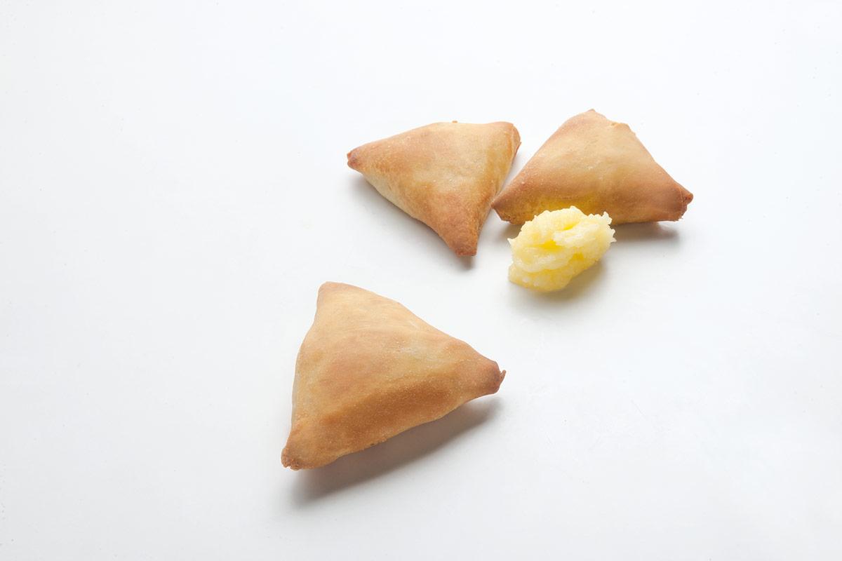 Κρέμα τρίγωνα
