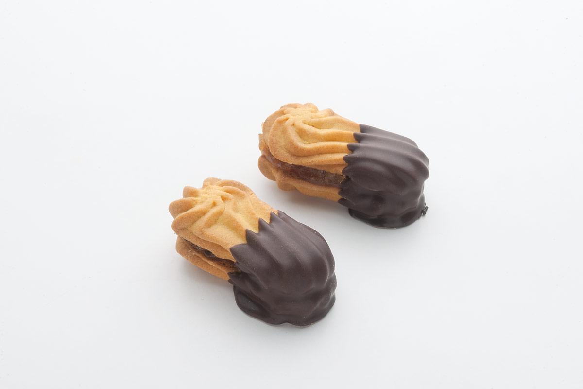 Μακρύ σοκολάτα