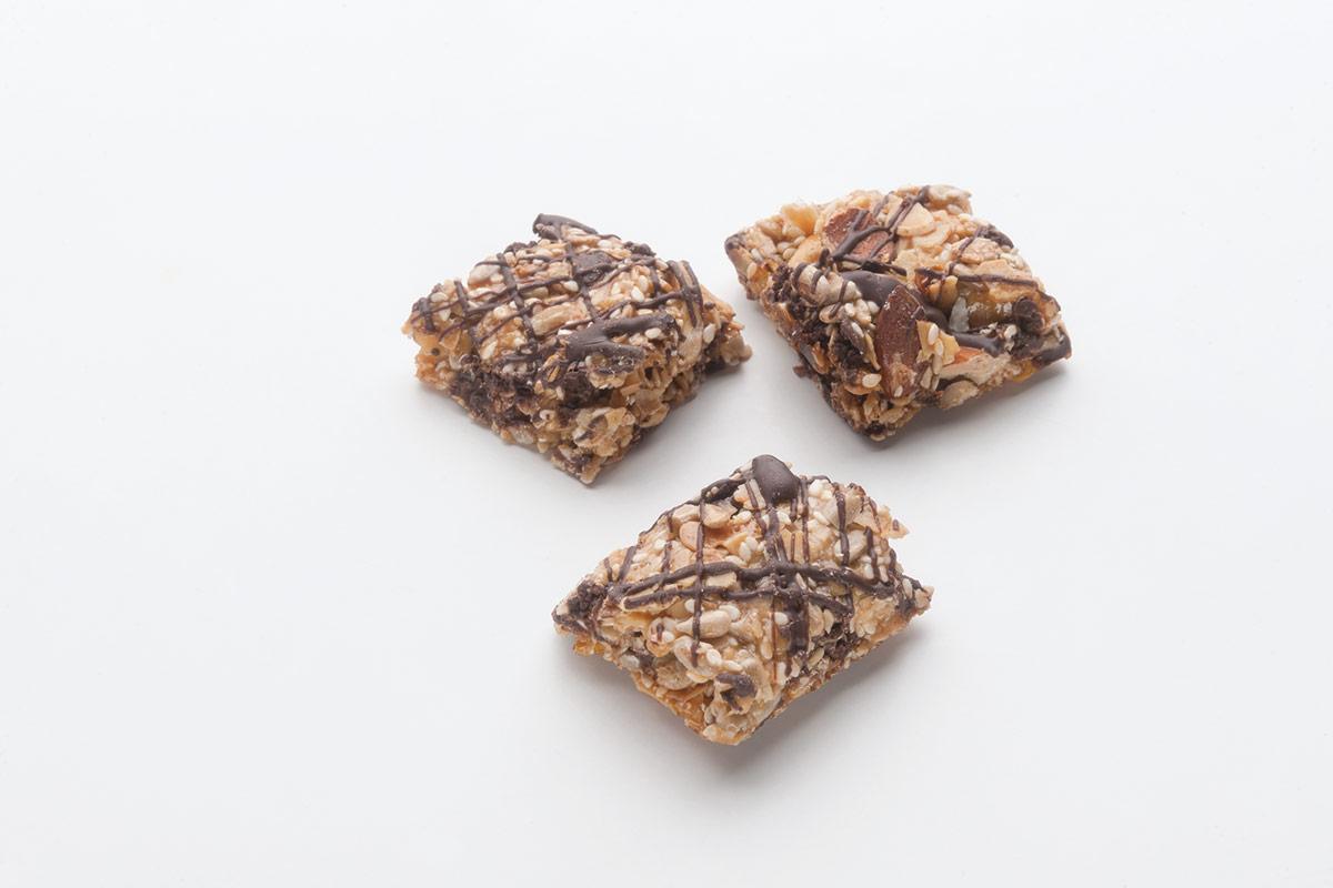 Μπαράκι μίνι σοκολάτα