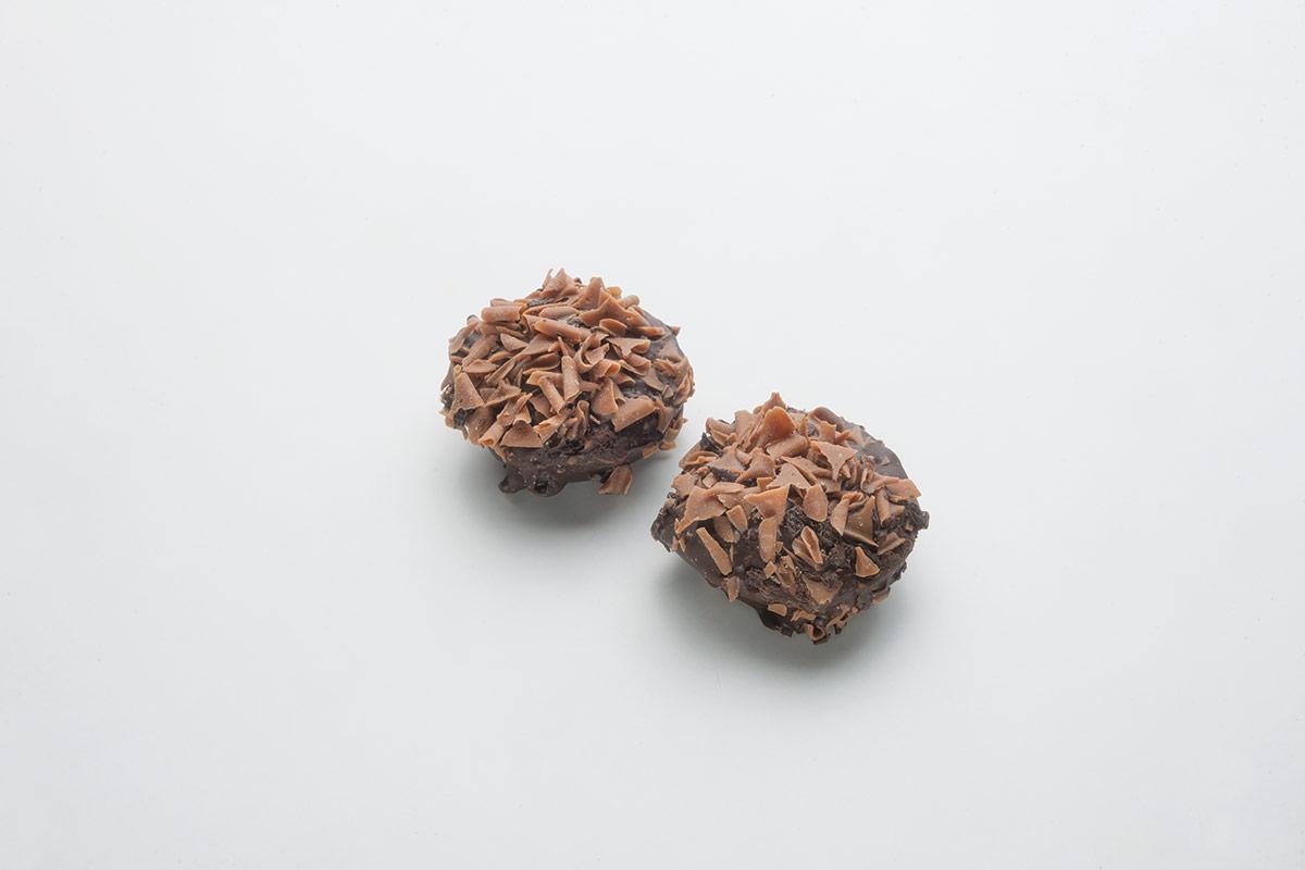 Ταρτάκι Toffee Caramel