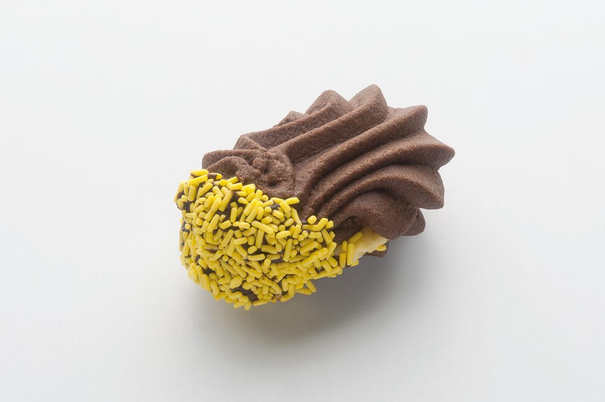 Αχιβάδα μπανάνα